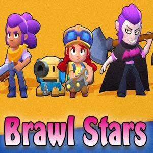 Juego Brawl Stars para android