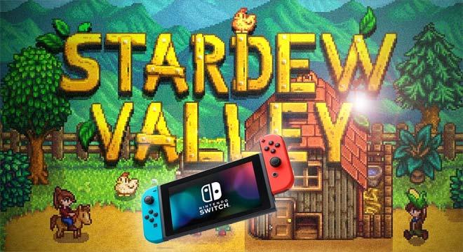 Trucos para Stardew Valley