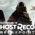 Fecha de lanzamiento de Ghost Recon Breakpoint