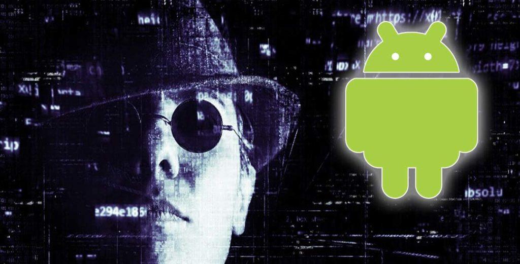 Tú Android te espía, te enseño como evitarlo. 1