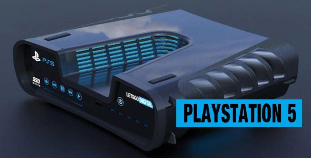 PlayStation 5 es real y llegará en las Navidades del 2020 1