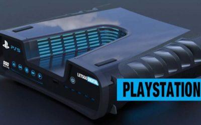 PlayStation 5 es real y llegará en las Navidades del 2020 6