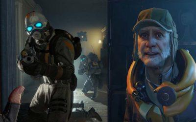 El trailer de Half-Life: Alyx, HalfLife 3 cada vez más cerca 4