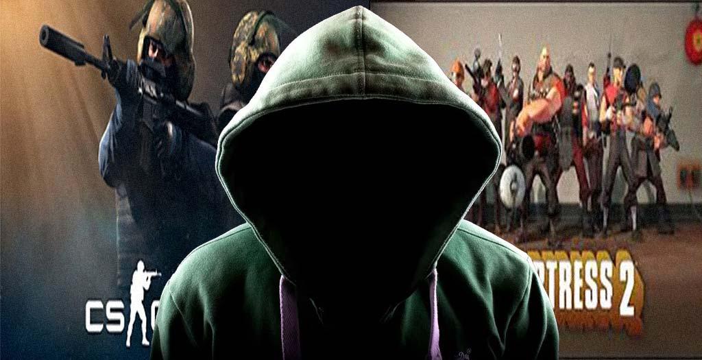 Deja de jugar a CS:GO y a Team Fortress 2, te pueden hackear 1