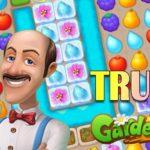 Trucos para Gardenscapes 9