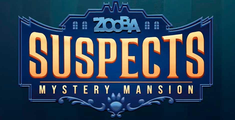 Todo sobre Suspects: Mansión Misteriosa, el juego de moda 1