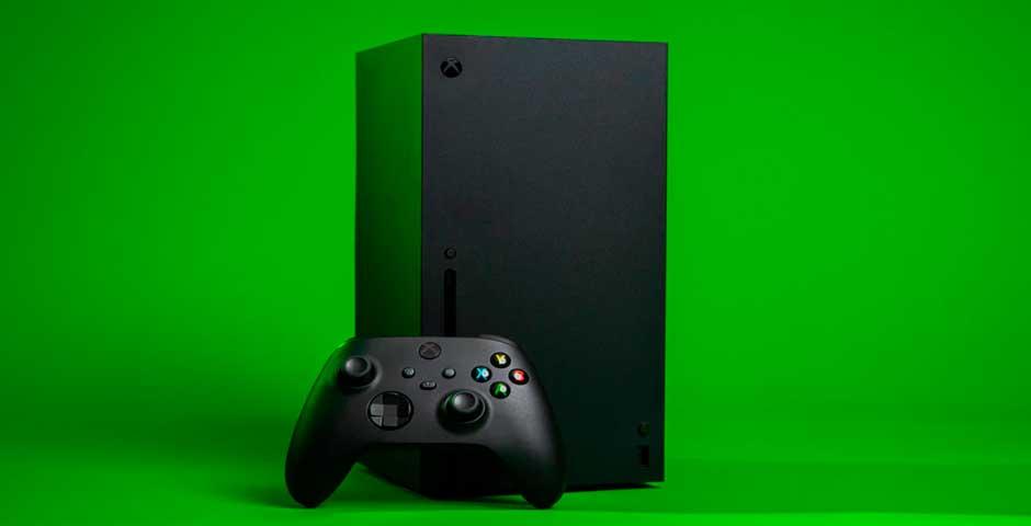 La Xbox Series X está empezando a triunfar en Japón 3